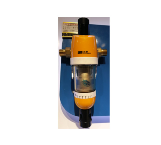 水享SX-3E自动控压净水反冲